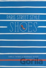 Paris Street Style Shoes (Isabelle Thomas)