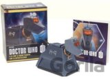 Doctor Who K-9 Light-and-Sound Figurine and Illustrated Book: Richard Dinnick