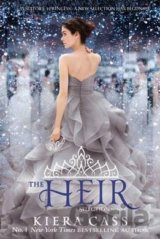 The Heir (The Selection, Book 4) (Kiera Cass)