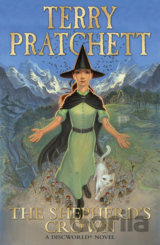 The Shepherd's Crown (Discworld Novels)  (Terry Pratchett)