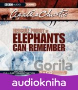 Elephants Can Remember (BBC Audio) (Agatha Christie)