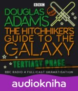 The Hitchhiker's Guide To The Galaxy: Tertiar... (Douglas Adams, Simon Jones, Ge