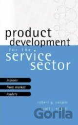 Product Development For the Service Sector
