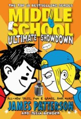 Middle School - Ultimate Showdown (James Patterson)