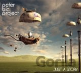 PETER BIC PROJECT: JUST A STORY