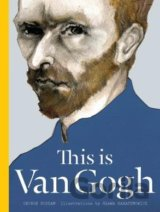 This is Van Gogh (George Roddam, S?awa Harasymowicz) (Hardcover)
