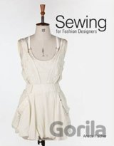 Sewing for Fashion Designers (Anette Fischer) (Hardcover)
