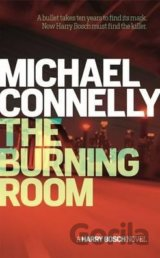 The Burning Room (Michael Connelly)