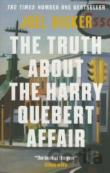 The Truth about the Harry Quebert Affair  (Joel Dicker)