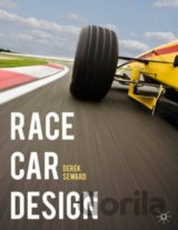 Race Car Design (Derek Seward) (Paperback)