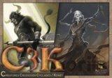 C3K: Creatures Crossover
