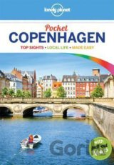 Lonely Planet Pocket Copenhagen (Travel Guide... (Lonely Planet, Cristian Bonett