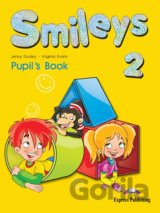 Smileys 2.: Pupil's Book