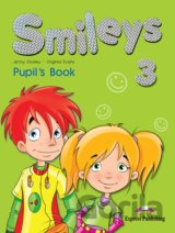 Smileys 3.: Pupil's Book