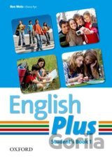 English Plus 1 Student´s Book (Ben Wetz)