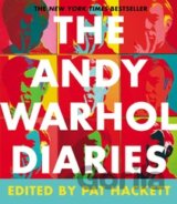 The Andy Warhol Diaries (Andy Warhol, Pat Hackett) (Hardcover)