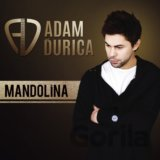 DURICA, ADAM - MANDOLINA (CD)
