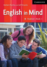 English in Mind 1 SB