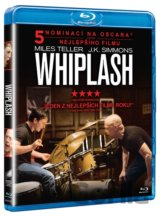 Whiplash (2014 - Blu-ray)