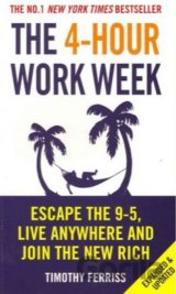 The 4-Hour Work Week (Timothy Ferriss)