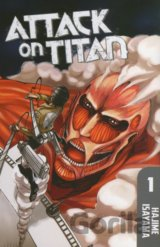 Attack on Titan (Volume 1)