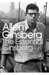 The Essential Ginsberg (Allen Ginsberg)