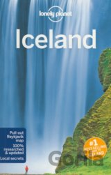 Lonely Planet Iceland (Travel Guide) (Paperba... (Lonely Planet, Carolyn Bain, A