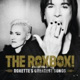ROXETTE: THE ROXBOX! (A COLLECTION OF ROXETTE'S GREATEST SONGS) (  4-CD)