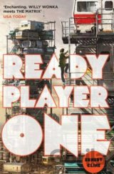 Ready Player One (Ernest Cline) (Paperback)