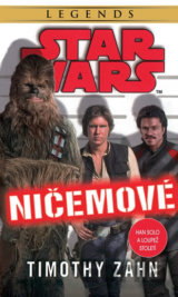 Star Wars - Ničemové (Zahn Timothy)