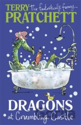Dragons at Crumbling Castle: And Other Storie... (Terry Pratchett)