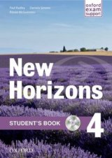 New Horizons 4: Student's Book