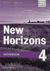 New Horizons 4: Workbook