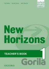 New Horizons 1: Teacher's Book
