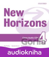 New Horizons 4: Class Audio CD