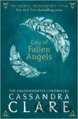 The Mortal Instruments 4: City of Fallen Ange... (Cassandra Clare)