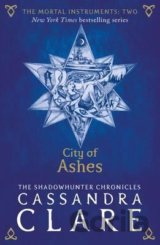 The Mortal Instruments 2: City of Ashes  (Cassandra Clare)