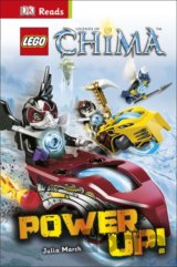 Legends of Chima: Power Up!