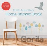 Millie Marotta's Home Sticker Book (Paperback... (Millie Marotta)