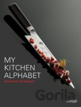 My Kitchen Alphabet