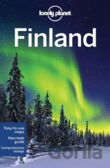 Lonely Planet Finland (Travel Guide) (Paperba... (Lonely Planet, Andy Symington,