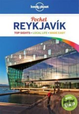 Lonely Planet Pocket Reykjavik (Travel Guide)... (Lonely Planet, Alexis Averbuck