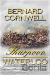 Sharpovo Waterloo (Bernard Cornwell)