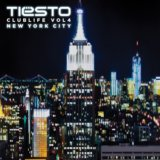 TIESTO - CLUB LIFE, VOL.4-NY CITY (CD)