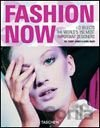 Fashion Now (Avril Mair) (Paperback)