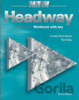 New Headway Advanced Workbook with key (John a Liz Soars) [EN]