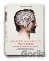 Bourgery, Atlas of Anatomy (Jean-Marie Le Minor) (Hardback)
