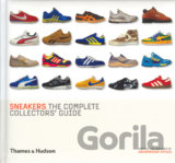 Sneakers : The Complete Collectors' Guide (Unorthodox Styles) (Paperback)