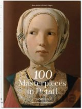 100 Masterpieces in Detail (Rose-Marie Hagen, Rainer Hagen) (Hardcover)