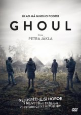 Ghoul (2015)